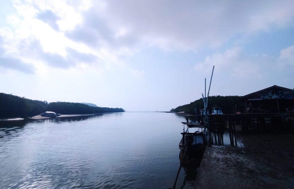 バンロン港