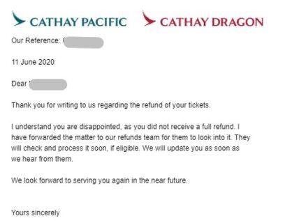 コロナでキャンセルになった航空券が返金されるまで【払い戻し体験談】