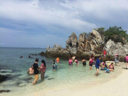 プーケット・ピピ島マヤベイ・カイ島
