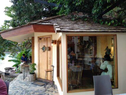 象さんビーチはプーケット観光の新定番!エレファントスイムのカフェ