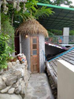 象さんビーチはプーケット観光の新定番!エレファントスイムのトイレ