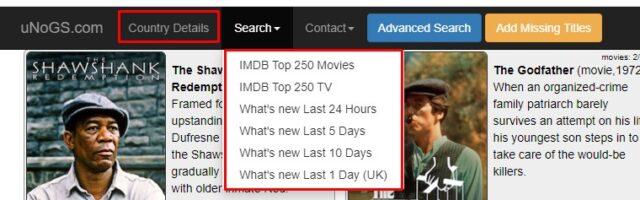 Netflixで配信終了間近の作品を知る方法